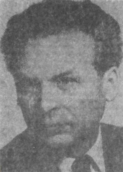 Mihai Gafita
