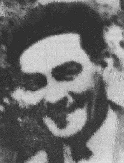 Oscar Lemnaru