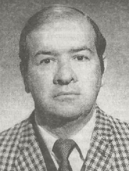 Petre Salcudeanu