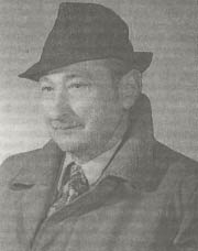 Rogoz Adrian - biografia lui Rogoz Adrian referate