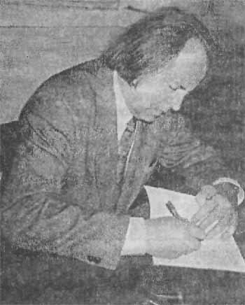 Victor Ernest Masek